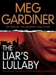 Cover of: The Liar