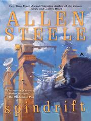 Cover of: Spindrift | Allen M. Steele