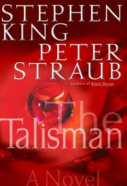 Cover of: The Talisman | Stephen King
