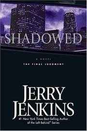 Cover of: Shadowed: the final judgment