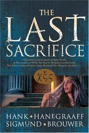 Cover of: The last sacrifice