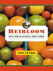 Cover of: Heirloom | Tim Stark