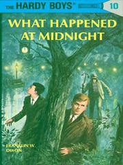 Cover of: What Happened at Midnight