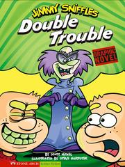 Cover of: Double Trouble | Scott Nickel