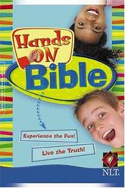 Cover of: Hands On Bible |