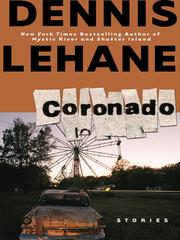 Cover of: Coronado | Dennis Lehane