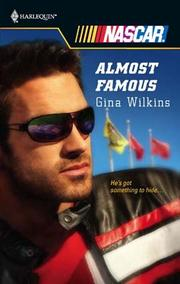 Cover of: Almost Famous | Gina Wilkins