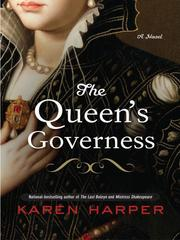 The queen's governess by Harper, Karen