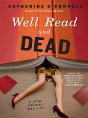 Cover of: Well Read and Dead | Robert Bly