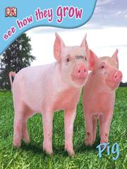Cover of: Pig | DK Publishing