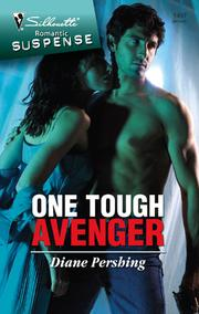 Cover of: One Tough Avenger | Diane Pershing