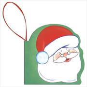 Cover of: Santa Claus (Ornament Board Books) | Salina Yoon