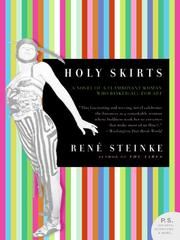Cover of: Holy Skirts | Rene Steinke