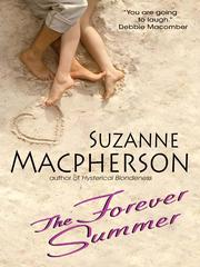 Cover of: The Forever Summer | Suzanne Macpherson