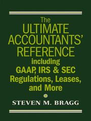 Cover of: The Ultimate Accountants