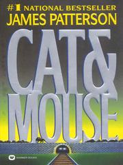 Cover of: Cat & Mouse by James Patterson