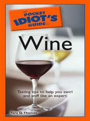The Pocket Idiots Guide to Wine
