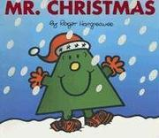 Cover of: Mr. Christmas | Roger Hargreaves