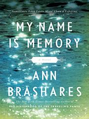 Cover of: My Name Is Memory | Ann Brashares