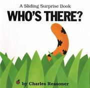Cover of: Who's there?