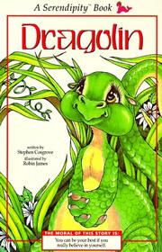 Cover of: Dragolin