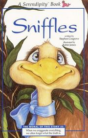 Cover of: Sniffles