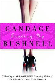 Cover of: Trading Up | Candace Bushnell