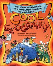 Cover of: Cool geography