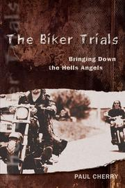 Cover of: Biker Trials, The | Paul Cherry