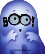 Cover of: Boo! (Halloween Glow Books)