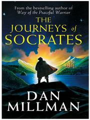 Cover of: The Journeys of Socrates | Dan Millman
