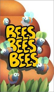 Cover of: Bees, bees, bees