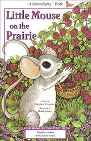 Cover of: Little mouse on the prairie