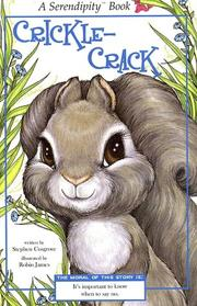 Cover of: Crickle-Crack