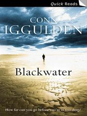 Cover of: Blackwater | Conn Iggulden