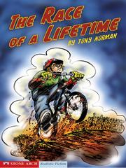 The Race of a Lifetime by Tony Norman