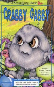 Cover of: Crabby Gabby