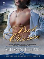 Cover of: Dark obsession by Allison Chase