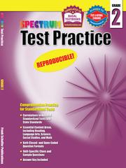 Cover of: Spectrum Test Practice, Grade 2 | School Specialty Publishing