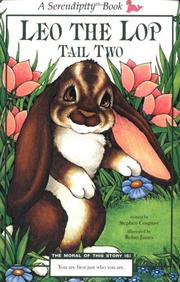 Cover of: Leo the Lop, Tail Two