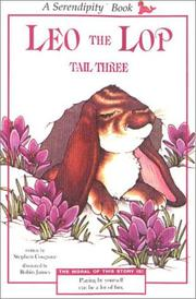 Cover of: Leo the Lop Tail Three