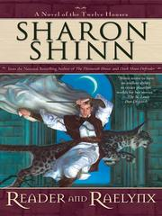 Cover of: Reader and Raelynx | Sharon Shinn