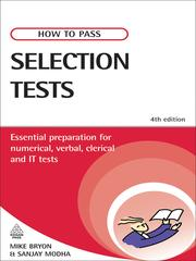Cover of: How to Pass Selection Tests | Mike Bryon