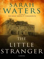 Cover of: The Little Stranger | Sarah Waters