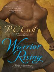 Cover of: Warrior Rising | P. C. Cast
