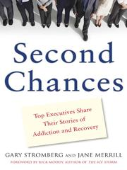 Cover of: Second chances by Gary Stromberg