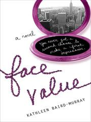 Cover of: Face Value | Kathleen Baird-Murray