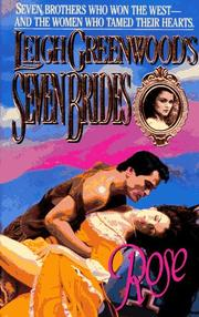 Cover of: Seven Brides Rose