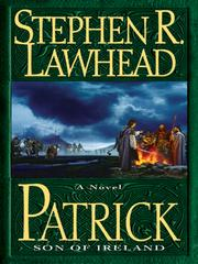 Cover of: Patrick | Stephen R. Lawhead