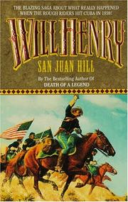 Cover of: San Juan Hill